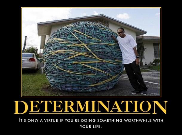 determination MEMEs