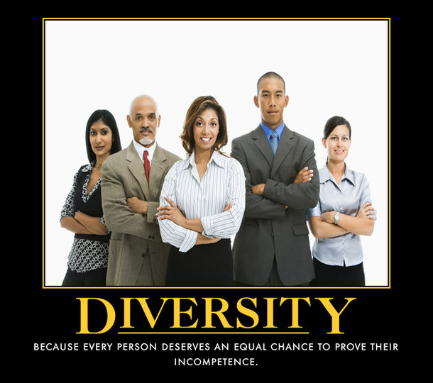 Image result for diversity meme