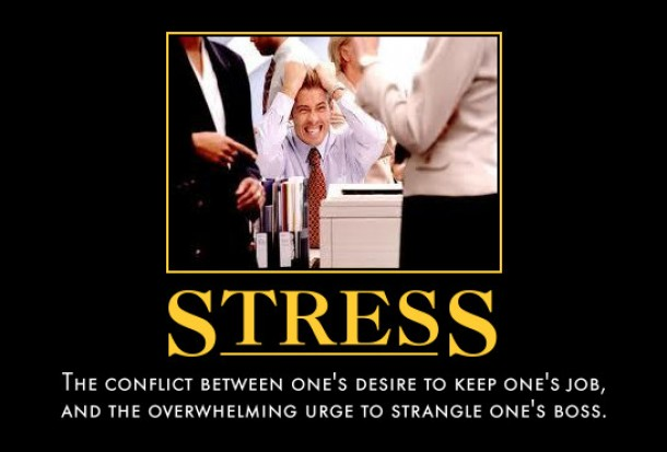 Funny Meme About Stress : Stress meme guy