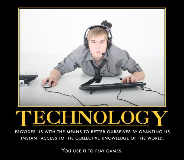 Image result for technology meme