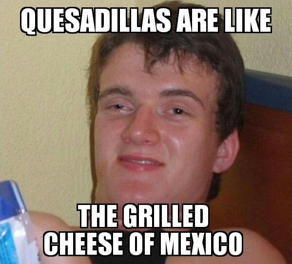 Funny Mexican Guy Meme : A friend dropped this gem on me while eating mexican food