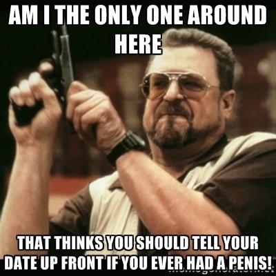 trans dating dating meme