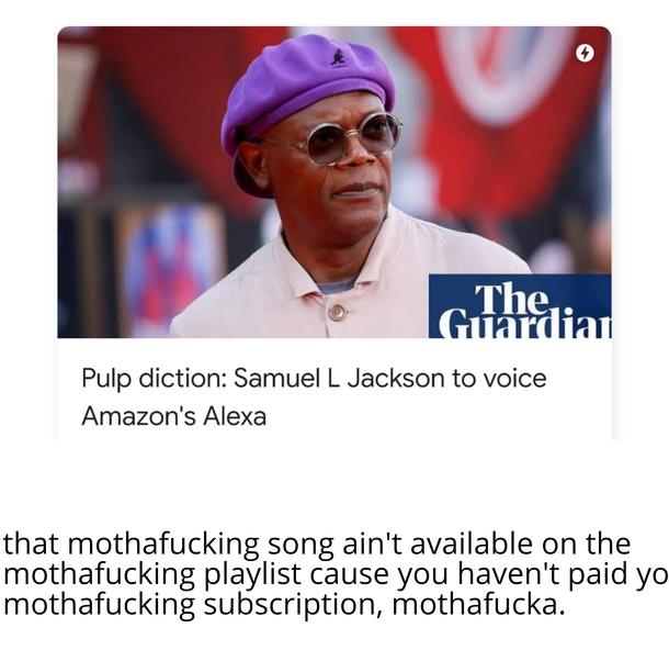 Alexa play despacito - Meme Guy
