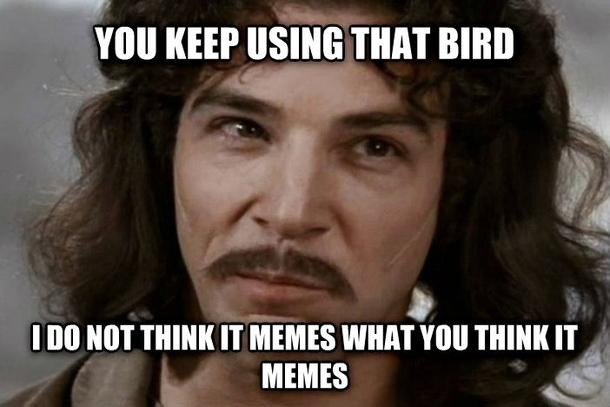 Apparently being on reddit makes me feel like this - Meme Guy