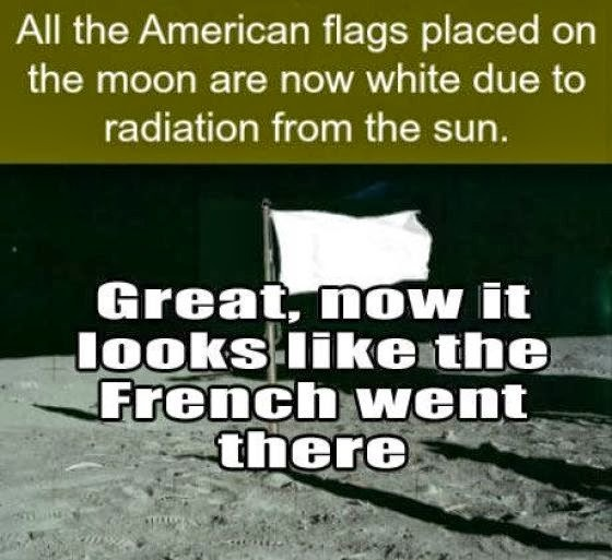 american flag on the moon 51402 american flag on the moon meme guy