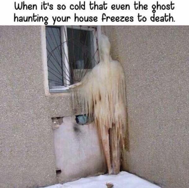 Image result for snow meme