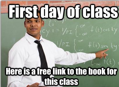 college professor