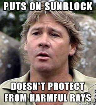 bad luck steve irwin 87127 i work as tech support for voip this is how most every call starts