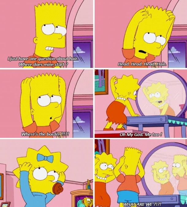Been watching Simpsons for nostalgia forgot how funny it can be