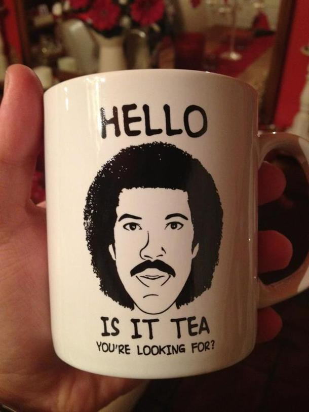 Funny Meme Coffee Mugs : Best cup of tea ever meme guy
