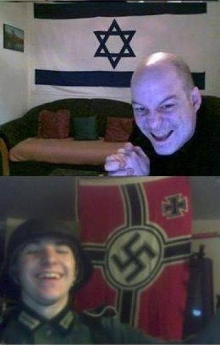 Chatroulette bringing people together