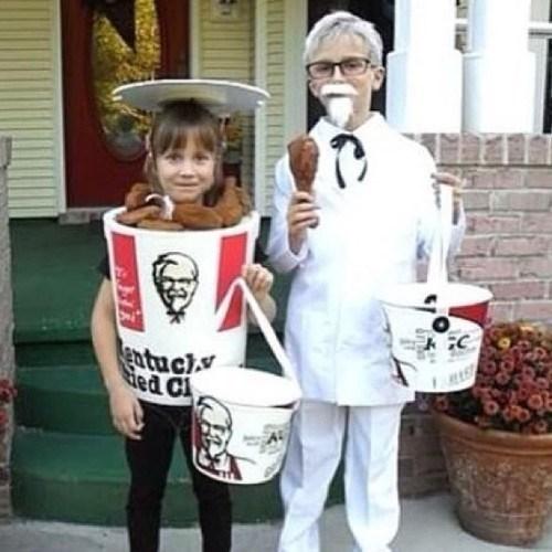 Childhood halloween costumes meme guy - Deguisement original fait maison ...