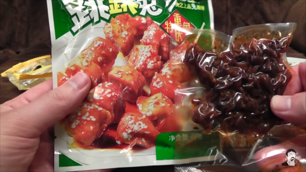 Chinese Tasty Rabbit Meat