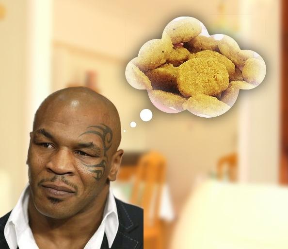 Consumer Alert Tyson Recalls Chicken Nuggets