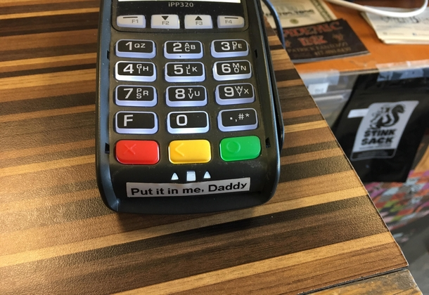 credit card chip reader in a head shop 291470 credit card chip reader in a head shop meme guy