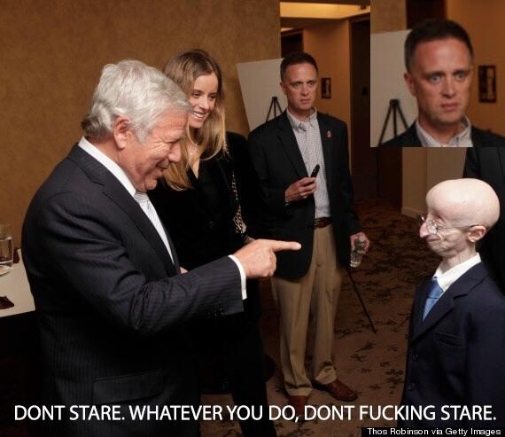 Dont Stare Do NOT stare Oh god Im staring - Meme Guy