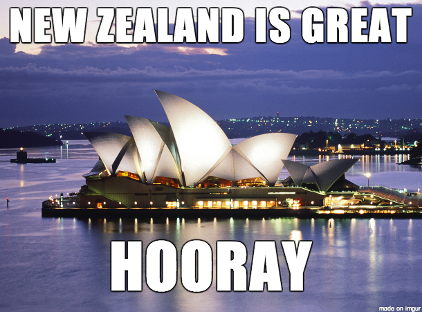 Dont Worry New Zealand Reddit Knows All About You Meme Guy