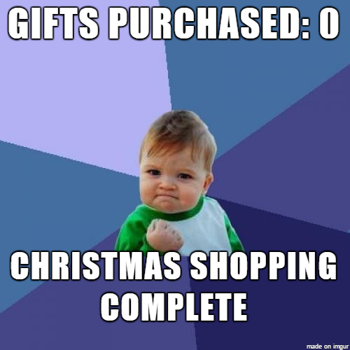 Christmas Memes For Kids.Elderly Parents No Longer Want Gifts For Christmas No Kids
