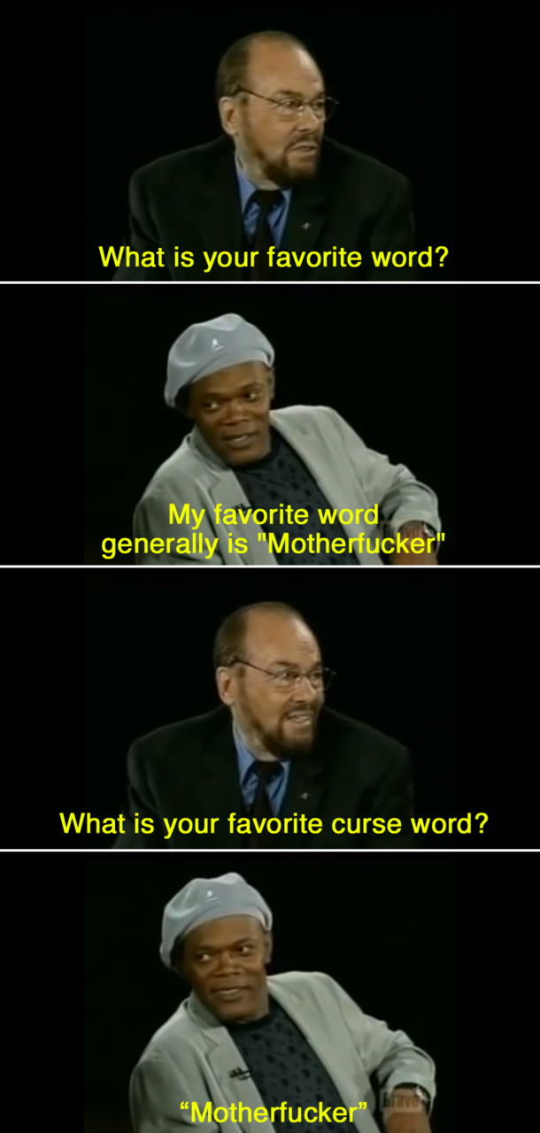 English Motherfucker Do You Speak It Meme Guy