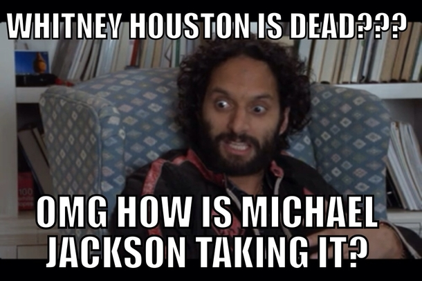 Favorite from The League