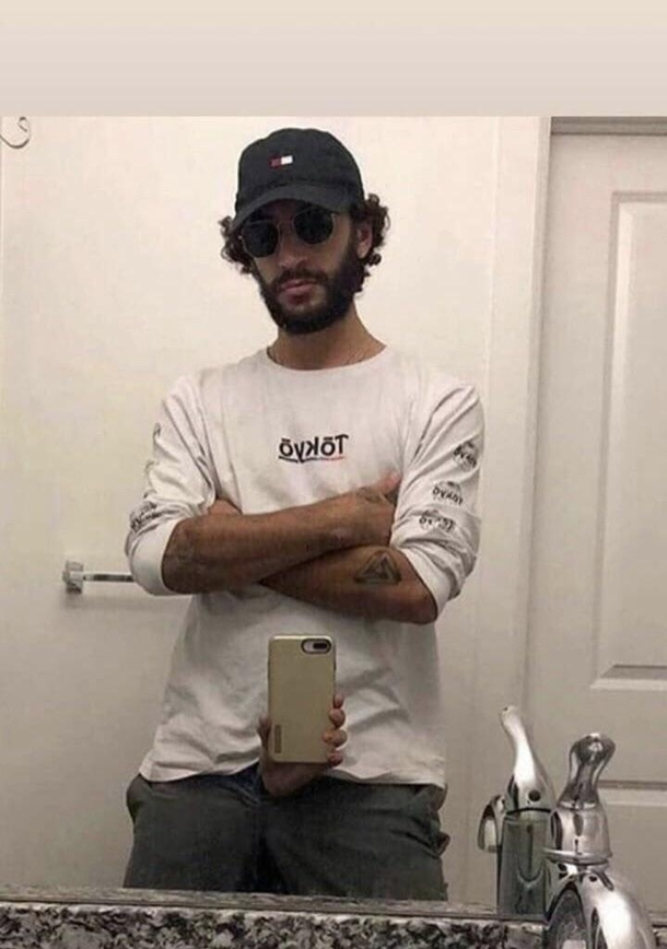 Felt cute in this pic Might delete later tho - Meme Guy
