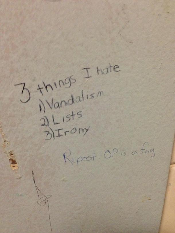 Found a typical reddit post in a public restroom Meme Guy. Public Bathroom Meme