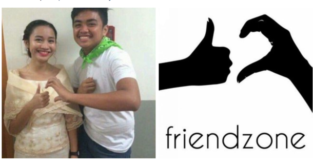 Friendzone official logo