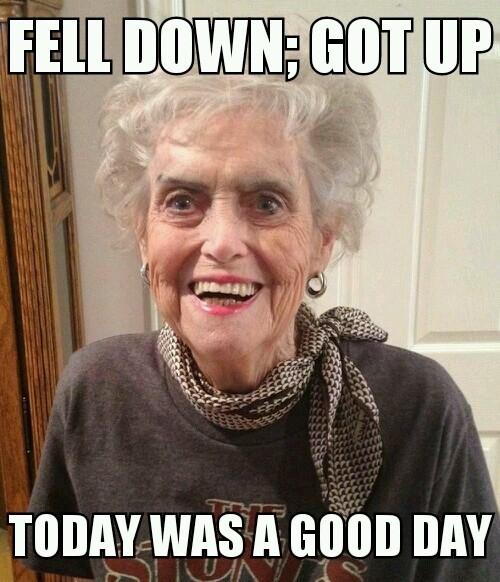 italian grandmother quotes