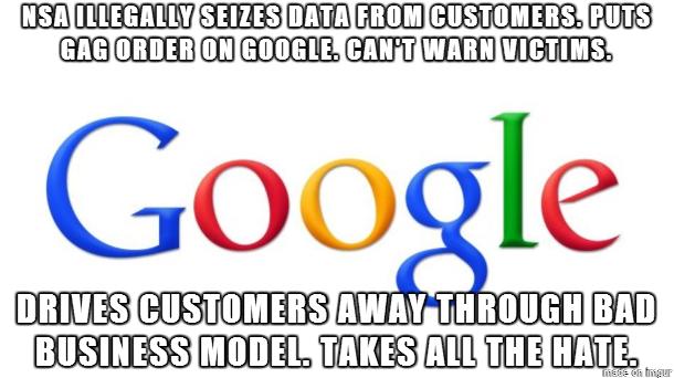 Good Guy Google Good Guy Google