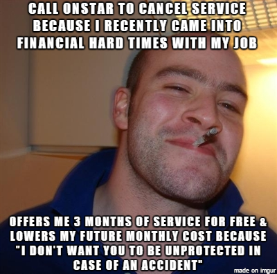 good guy onstar 157718 good guy onstar meme guy