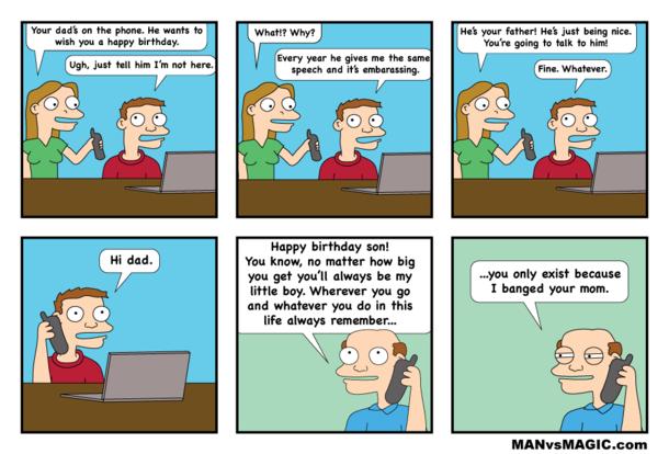 Funny Happy Birthday Meme For Son : Happy birthday son meme guy