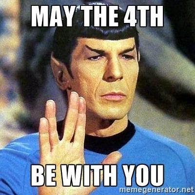 happy star wars day 211988 happy star wars day meme guy