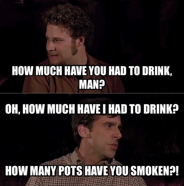 How many pots have you smoken