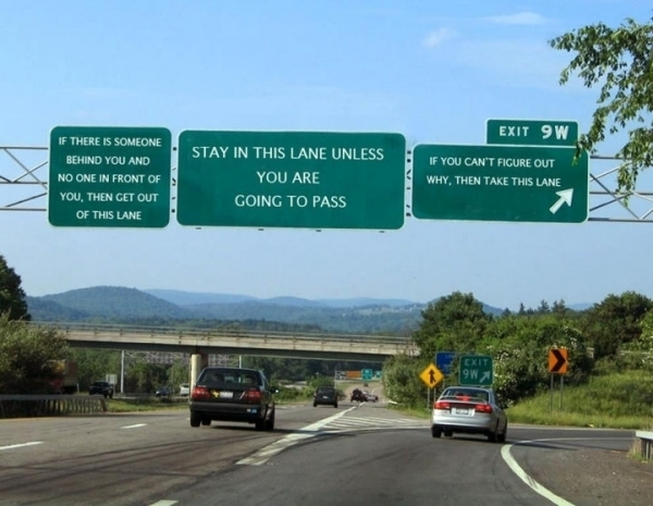 Funny Meme Labor Day : How not to piss people off while traveling this labor day weekend