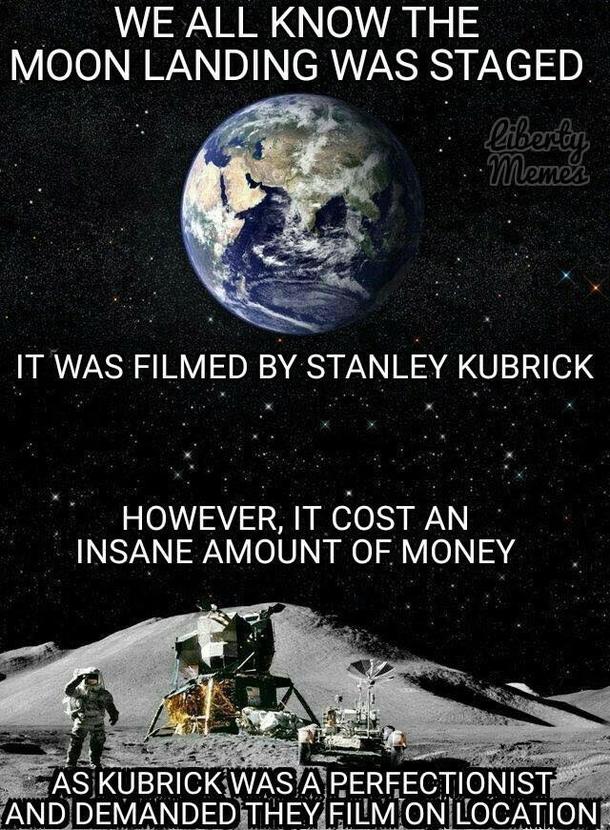 Modern moon landing : funny  |Moon Landing Funny