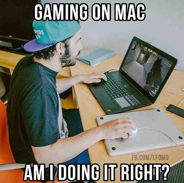 game for macbook