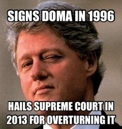 Snowden Clinton Meme