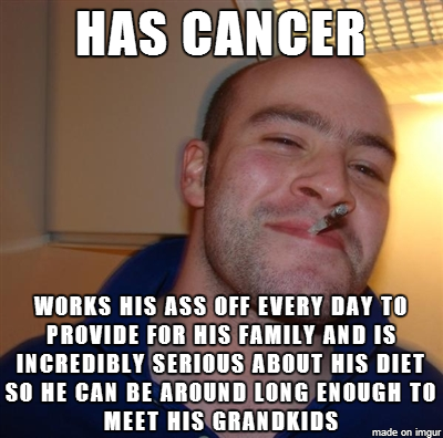 Good Guy Gamer This is my Good Guy Dad