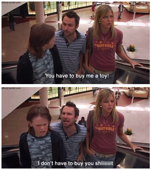 I wish more parents were like Charlie