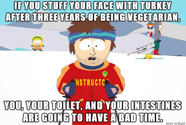 Id Come Up With A Clever Title But I Have To Go To The Bathroom - Have to go to the bathroom