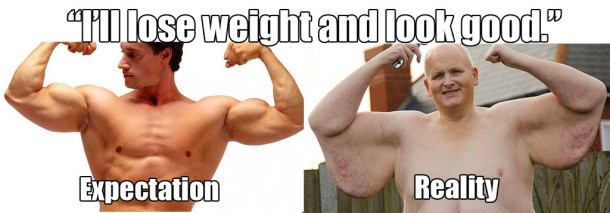 fat massage weight loss