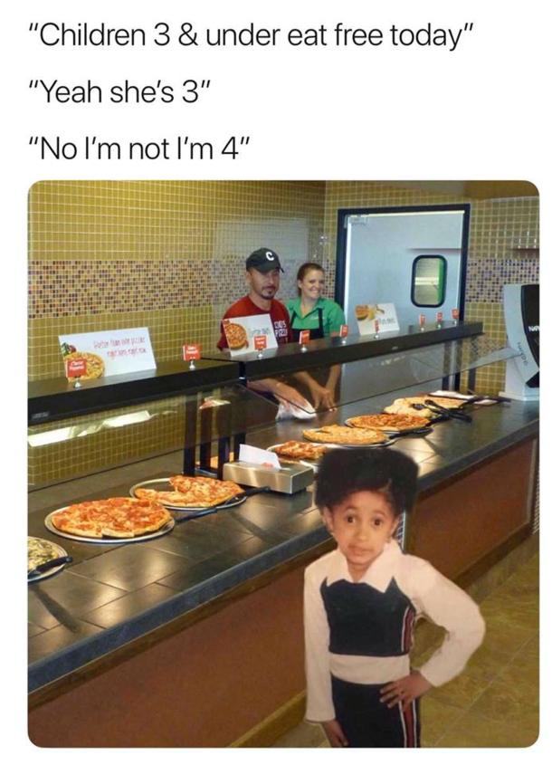 Im Not Lying Mom Meme Guy