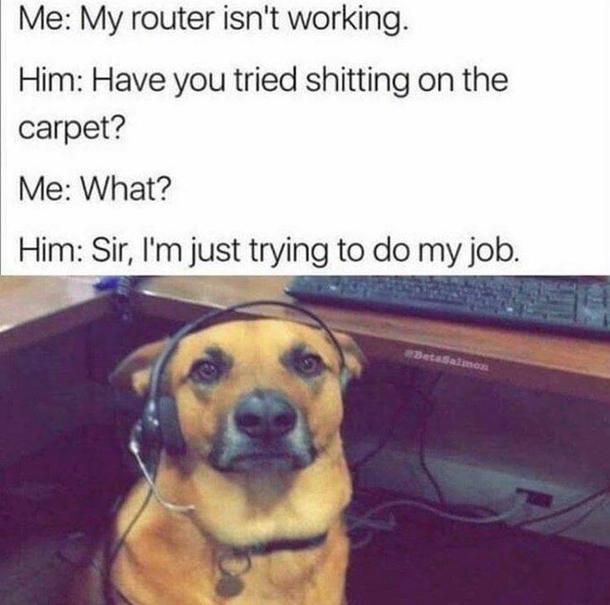 it employee of the month 279423 it employee of the month meme guy