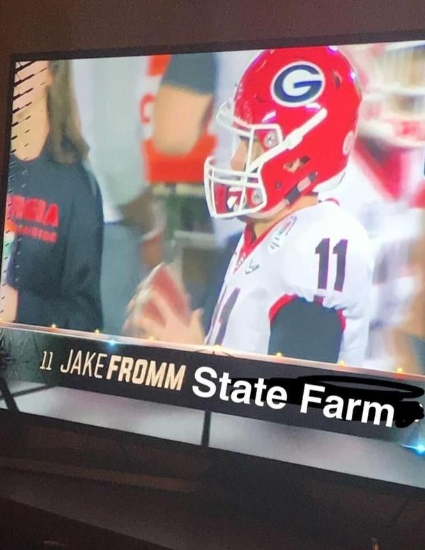 Jake from State Farm - Meme Guy