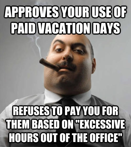 Reasons For Quitting Job: Just One Of The Many Reasons I Quit My Job Recently