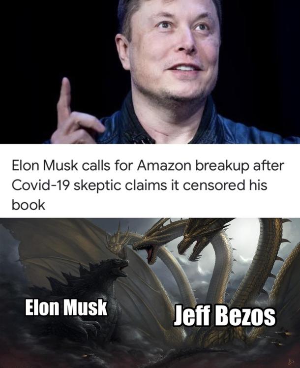 Let them fight - Meme Guy