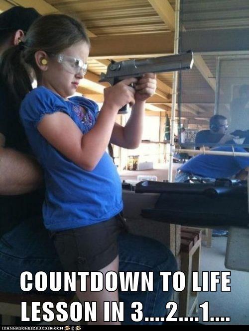 Fucking At The Gun Range 10