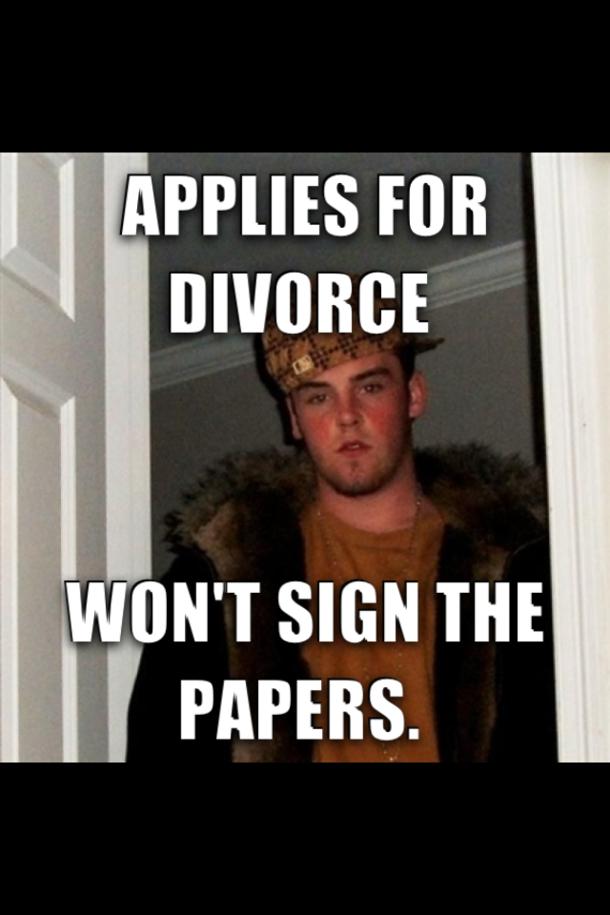 Funny Ex Husband Meme : Meet my ex husband he likes to play mind games meme guy
