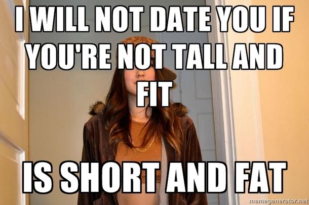 dating site guy meme