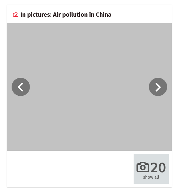 My Ad Blocker Hid The Images on The Beijing Pollution Story I didnt notice much of a difference